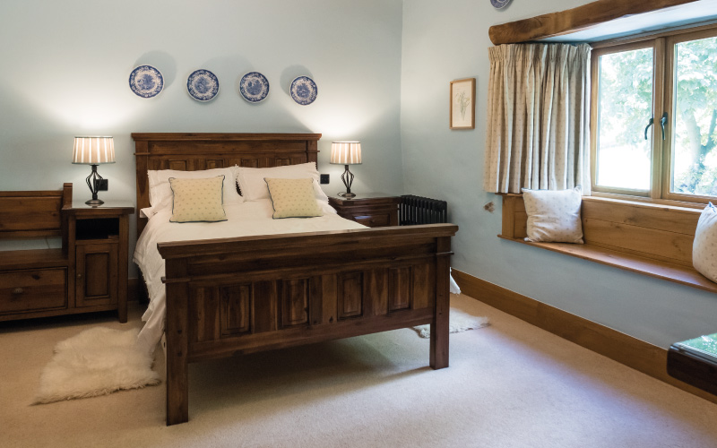 Buttermere bedroom